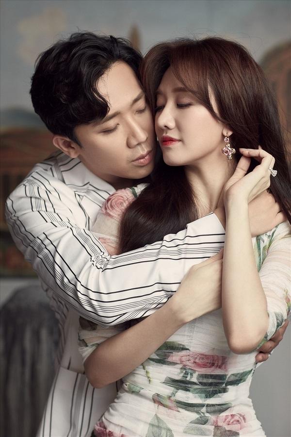 Hari Won mắc 'bệnh nan y' đến Trấn Thành cũng bó tay không 'chữa' nổi 2