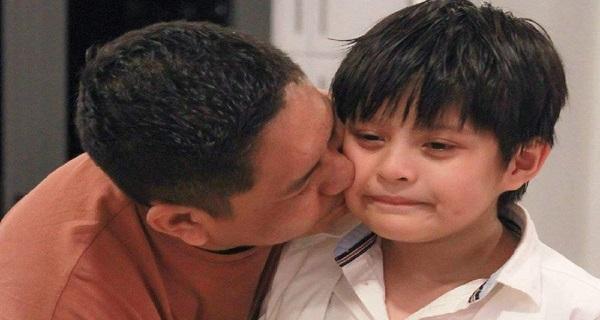 Con trai đạo diễn Đức Thịnh bị dàn cảnh cướp, phản ứng của ông bố nổi tiếng gây chú ý 1