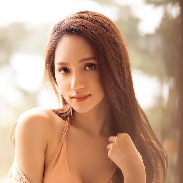 Hương Giang bị nghi trục trặc tình cảm khi bất ngờ tuyên bố 'hết yêu' 4
