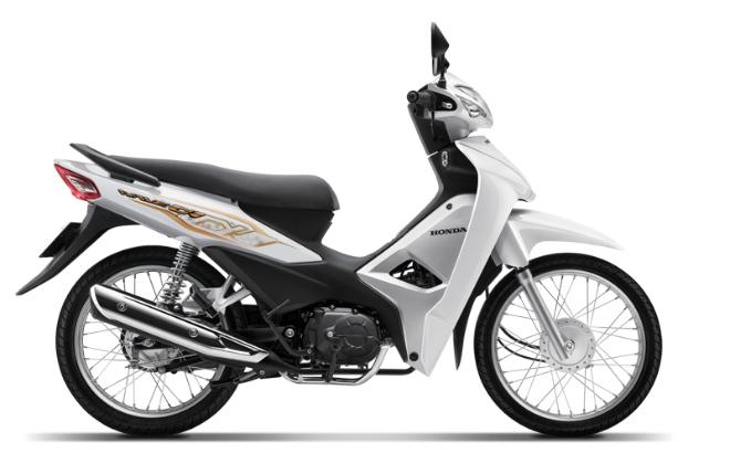 'Con cưng' Honda Wave Alpha 110 phiên bản mới nhất giá rẻ, đẹp bất ngờ 4