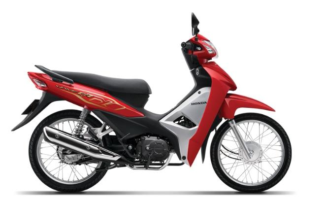 'Con cưng' Honda Wave Alpha 110 phiên bản mới nhất giá rẻ, đẹp bất ngờ 1