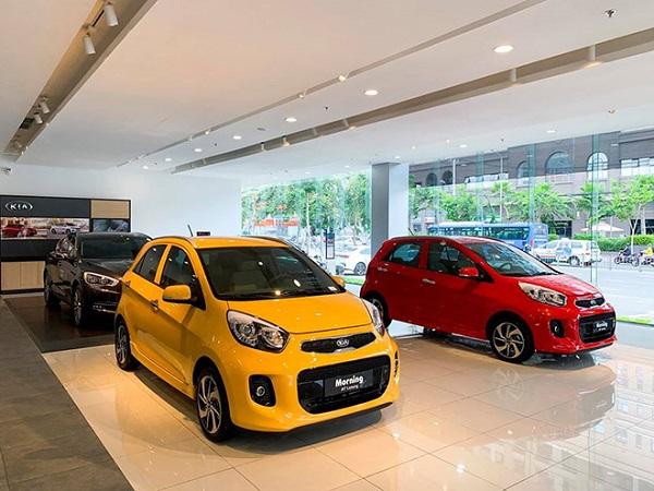 Bảng giá xe Kia Morning ngày 2/10/2020: Giá xe chưa tới 300 triệu đồng 1
