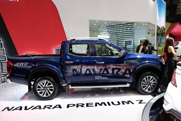Bảng giá xe Nissan mới nhất tại đại lý tháng 10/2020: Mua xe tặng tiền mặt 4