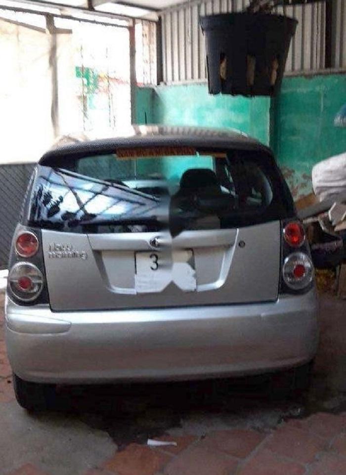 Tin xe hot nhất ngày 6/10: Kia Morning giá hơn 100 triệu, 'con cưng' tỷ phú Phạm Nhật Vượng giá 'mềm' 1
