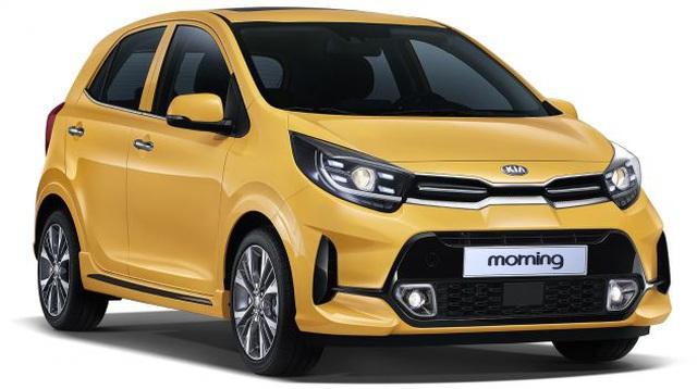 Tin xe hot nhất ngày 7/10: Honda City bị 'hạ đo ván' dù chưa ra mắt, Kia Morning giá 'mềm' về tay 2