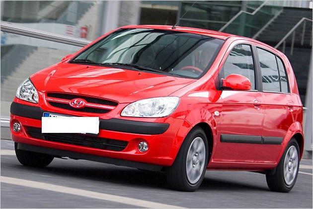 Hyundai 'đại náo' với mẫu xe hơn 100 triệu, quyết vượt Kia Morning  6