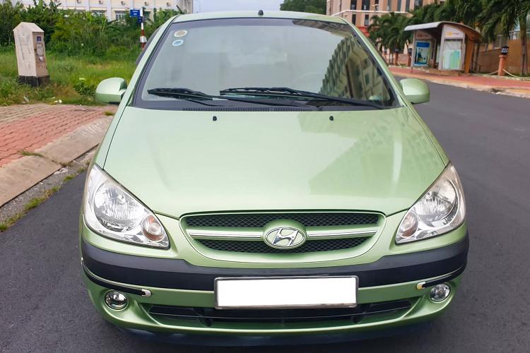 Hyundai 'đại náo' với mẫu xe hơn 100 triệu, quyết vượt Kia Morning  4