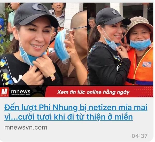 Đàm Vĩnh Hưng trách Hoài Linh, Phi Nhung quá hiền dù bị netizen xúc phạm thậm tệ 5