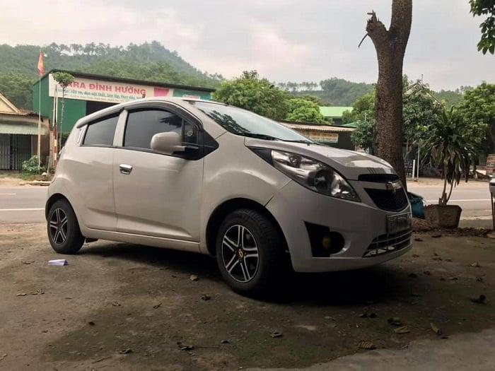 Đối thủ Kia Morning chưa một lần 'dao kéo' tuyên bố phá giá chỉ bằng Honda SH, dân tình nháo nhào đòi mua 1