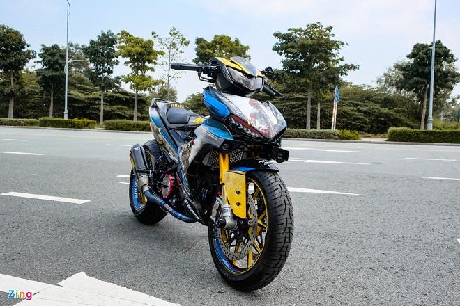 Yamaha Exciter 'đổi vận' trong phút chốc nhờ quyết định khiến Honda SH phải ngước nhìn 8
