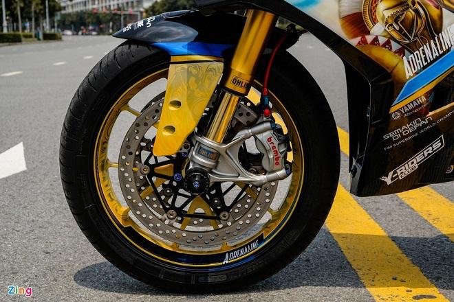 Yamaha Exciter 'đổi vận' trong phút chốc nhờ quyết định khiến Honda SH phải ngước nhìn 6