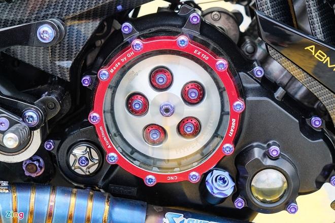 Yamaha Exciter 'đổi vận' trong phút chốc nhờ quyết định khiến Honda SH phải ngước nhìn 4