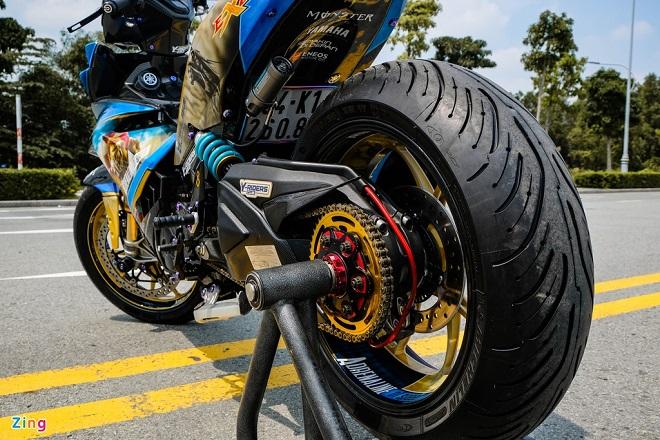 Yamaha Exciter 'đổi vận' trong phút chốc nhờ quyết định khiến Honda SH phải ngước nhìn 3