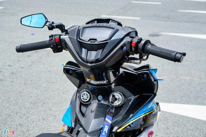 Yamaha Exciter 'đổi vận' trong phút chốc nhờ quyết định khiến Honda SH phải ngước nhìn 2