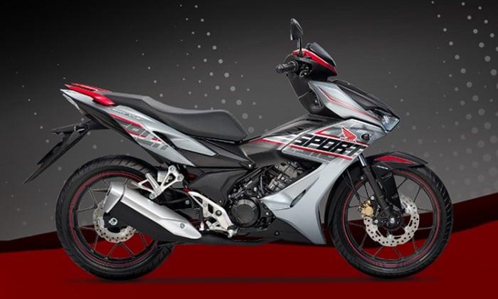 Honda Winner X như 'hổ mọc thêm cánh' khi Yamaha Exciter bản mới gây thất vọng tràn trề 3