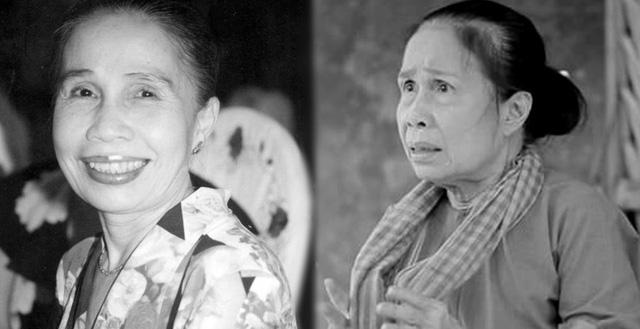 Nghệ sĩ Ánh Hoa phim 'Đồng tiền xương máu' qua đời ở tuổi 79 2