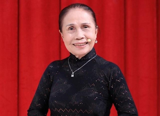 Nghệ sĩ Ánh Hoa phim 'Đồng tiền xương máu' qua đời ở tuổi 79 1
