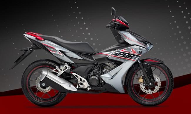 Honda Winner X phá giá đề xuất giảm chưa từng có, sẵn sàng 'thổi bay' mọi đối thủ 1