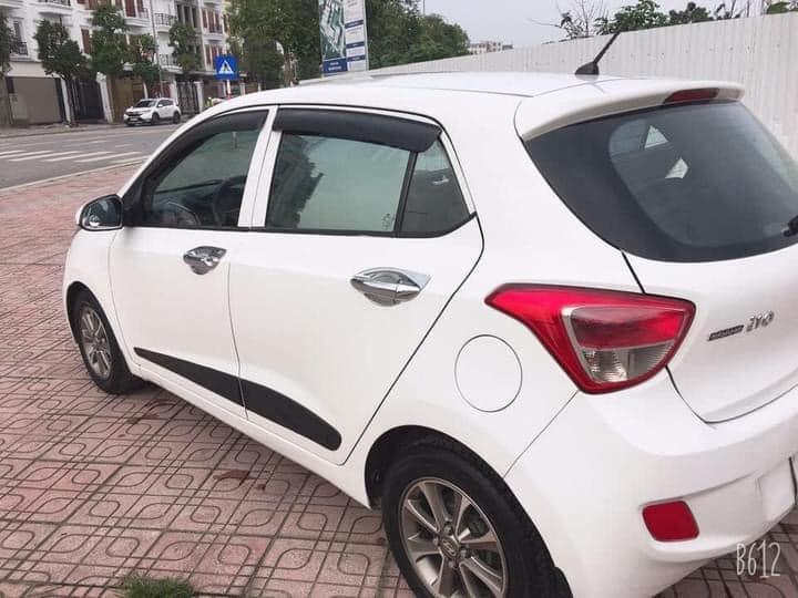 Hyundai Grand i10 giảm kịch kim cả trăm triệu, cơ hội mua xe rẻ hơn Kia Morning đã tới 4