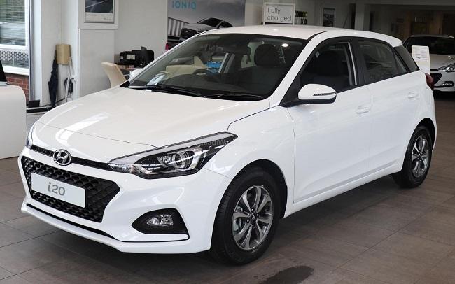 Xe mới nhà Hyundai rẻ bằng nửa Kia Morning lộ diện, dân tình ráo riết xuống tiền mua 3