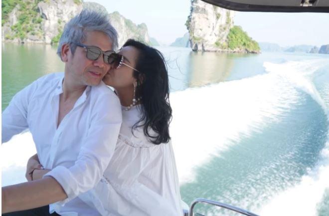 Diva Thanh Lam yêu cuồng nhiệt ở tuổi 51 1