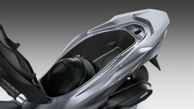 'Quái kiệt' nhà Honda tung siêu phẩm phủ đầy công nghệ cao, rẻ bằng nửa Honda SH 4