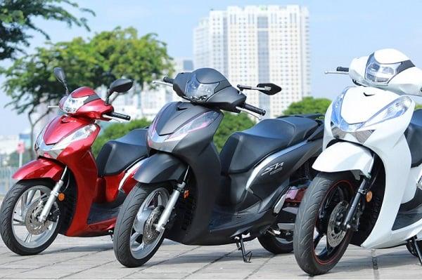 'Vua tay ga' Honda SH hạ giá không tưởng, lý do quá hời cho khách Việt  3