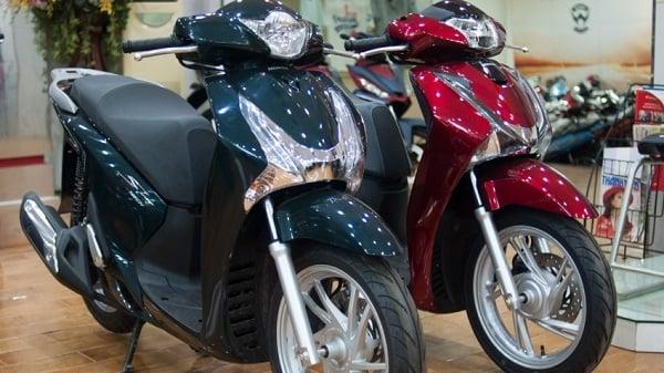 'Vua tay ga' Honda SH hạ giá không tưởng, lý do quá hời cho khách Việt  1