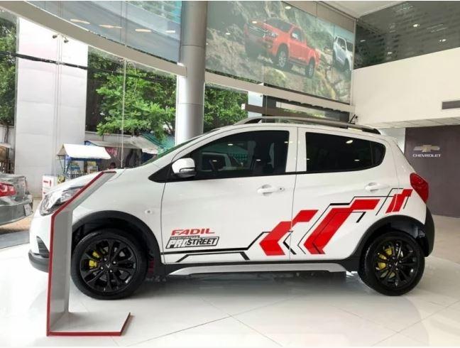 Tin xe hot nhất 26/11: 'Con cưng' ông Phạm Nhật Vượng cuối năm thắng đậm, Nissan tung mẫu xe rẻ hơn Kia Morning 2