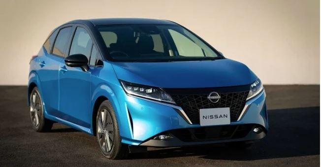 Tin xe hot nhất 26/11: 'Con cưng' ông Phạm Nhật Vượng cuối năm thắng đậm, Nissan tung mẫu xe rẻ hơn Kia Morning 1
