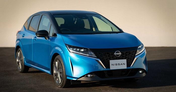 Nissan giới thiệu xe mới đối đầu Mitsubishi Xpander, giá rẻ hơn Kia Morning hàng chục triệu gây 'sốt' 1