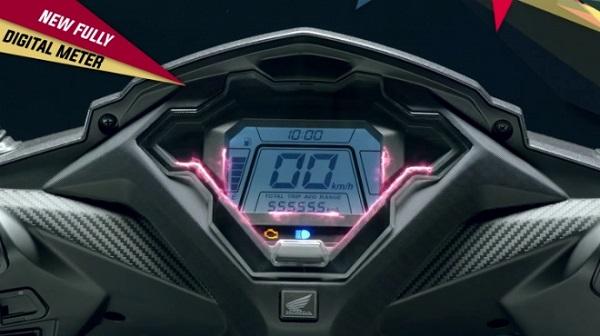 Honda giới thiệu xe ga rẻ như Honda Wave Alpha, ngoại hình tựa 'nữ hoàng doanh số' Honda Vision 3