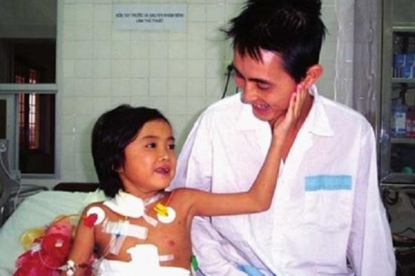 Cô gái được ghép gan đầu tiên tại Việt Nam qua đời ở tuổi 26 1