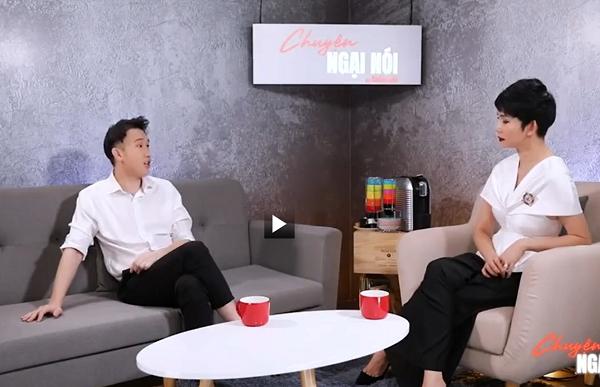 Dương Triệu Vũ tiết lộ tình trạng sức khỏe của danh hài Hoài Linh hậu tang lễ cố nghệ sĩ Chí Tài 1