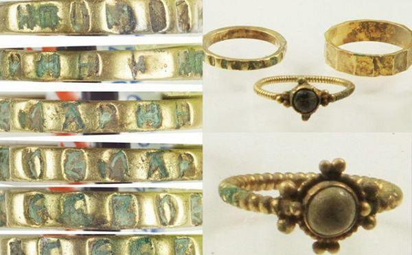 Làm việc trên cánh đồng ngô, phát hiện kho báu 900 tuổi chứa đầy vàng bạc châu báu 3