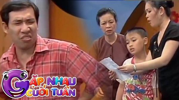 Ngỡ ngàng nhan sắc và thành tích 'khủng' của 'con trai học dốt văn' nhà nghệ sĩ Quang Thắng 2