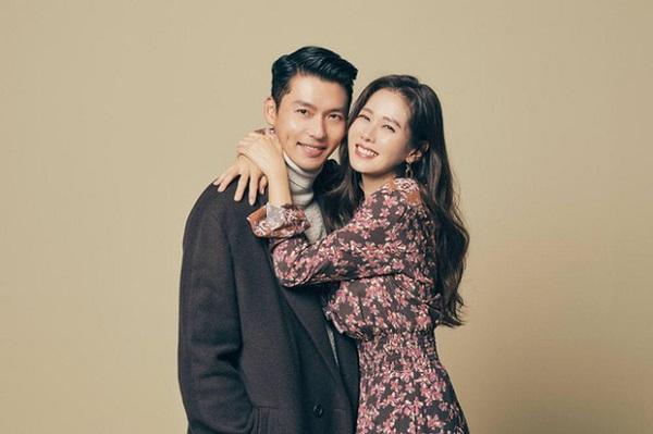هیون بن و سین یه جین با افشای یک داستان عاشقانه