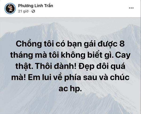 اخبار داغترین ستاره های ویتنامی در شبکه های اجتماعی 24 ساعته: NS Cong Ly قلب خود را به همسرش Ngoc Ha شلیک کرد ، Xuan Hinh اشک ریخت و راز 7 را فاش کرد