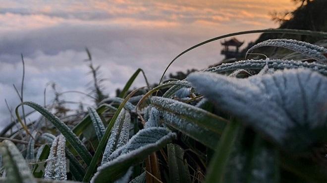 Bản tin dự báo thời tiết 10 ngày tới: Miền Bắc không khí lạnh cường độ ổn định trời ấm về trưa, Nam Bộ mưa rào 1