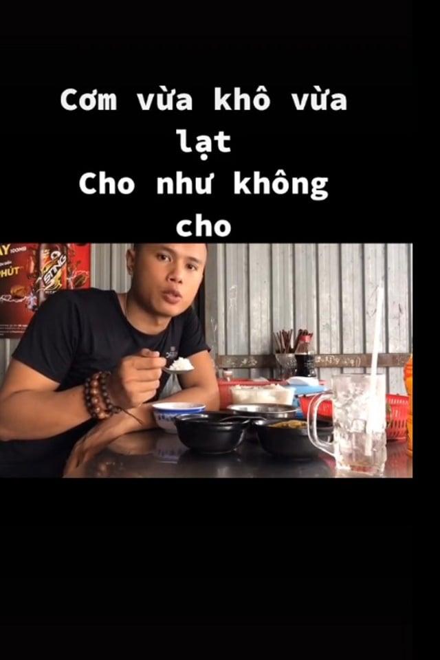 تمایل به گردش در اطراف ویتنام 0 VND است ، جوانان بحث و جدال می کنند زیرا التماس برای غذا هنوز