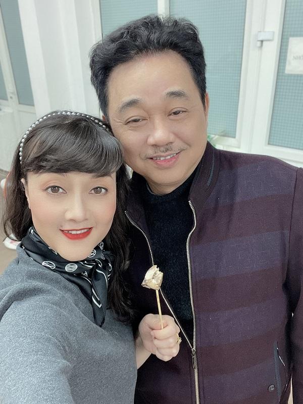 اخبار داغترین ستاره های سرگرمی ویتنام MXH 24h: بازیکنان آشکار Ngoc Hoang و Bui Tien Dung انتقاد کردند 3