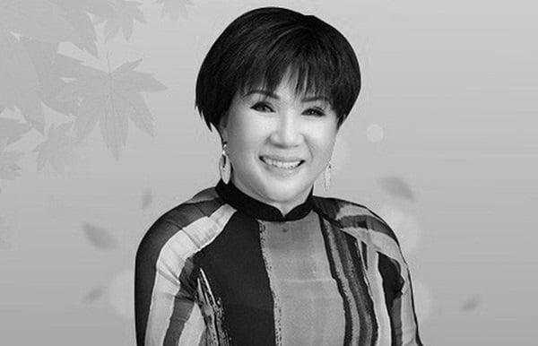 سائو ویت اخبار داغترین سرگرمی رسانه های اجتماعی 24 ساعته: خواننده مشهور لو ثو ، مرد واقعی همسر ژوان باک 1 درگذشت