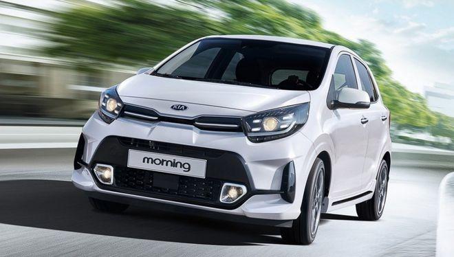 Bảng giá xe Kia Morning mới nhất tháng 3/2021: Xe quốc dân chưa tới 300 triệu đồng