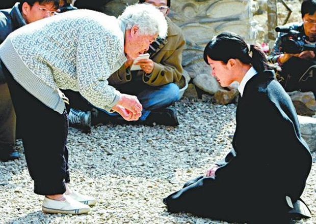 Giật mình trước nhan sắc xuống dốc của nữ diễn viên 'Mối tình đầu' từng khuynh đảo màn ảnh châu Á 7