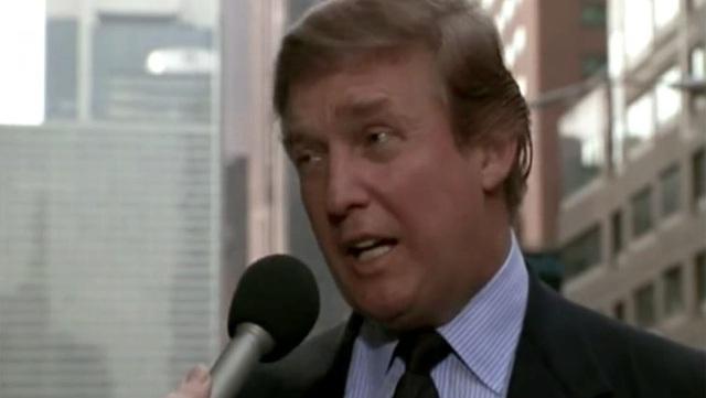 Sự nghiệp màn ảnh 'đồ sộ' của Donald Trump: Từng tham gia phim điện ảnh lẫn truyền hình, 3 lần ẵm giải Mâm xôi vàng 6