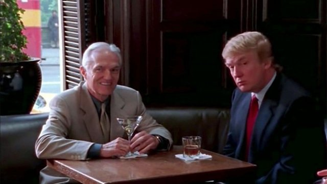 Sự nghiệp màn ảnh 'đồ sộ' của Donald Trump: Từng tham gia phim điện ảnh lẫn truyền hình, 3 lần ẵm giải Mâm xôi vàng 10