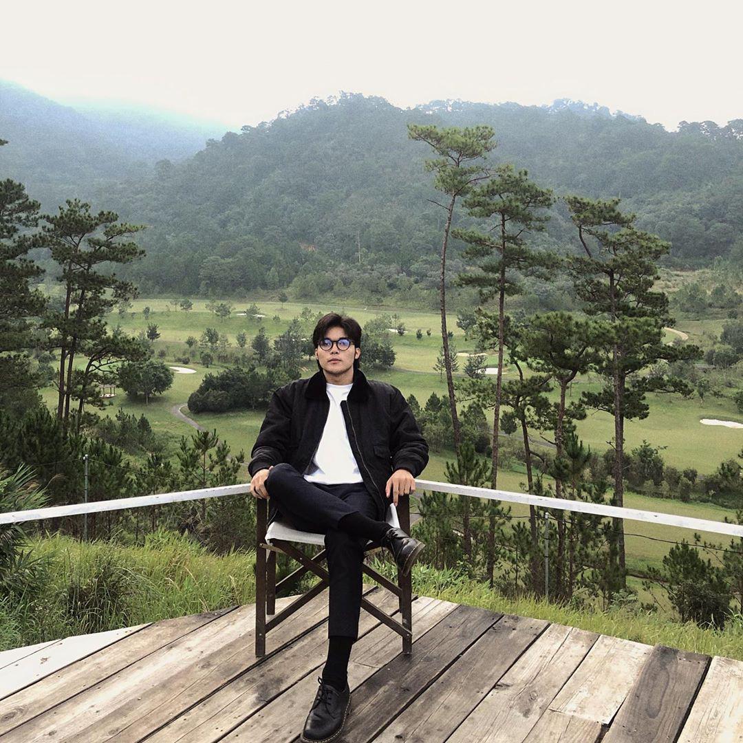 Dàn em trai cực phẩm của sao Việt: Điển trai chuẩn soái ca, tài năng có thừa 6