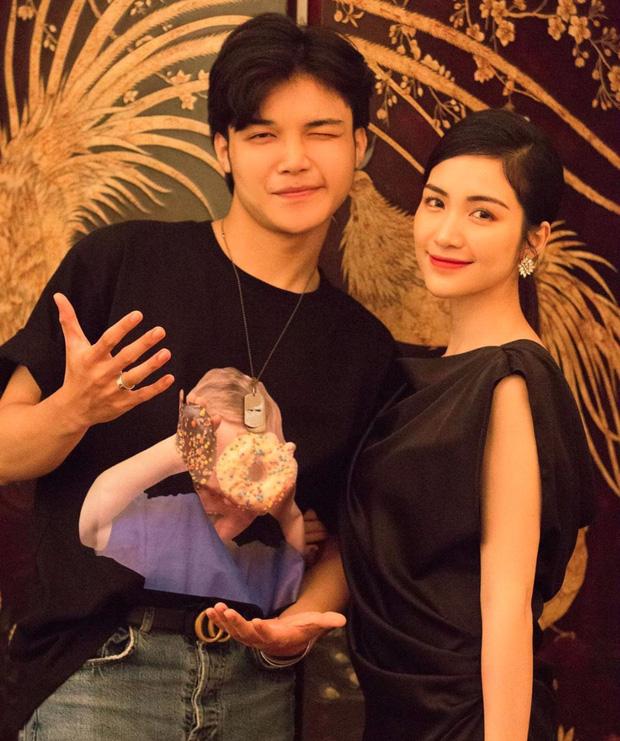 Dàn em trai cực phẩm của sao Việt: Điển trai chuẩn soái ca, tài năng có thừa 5