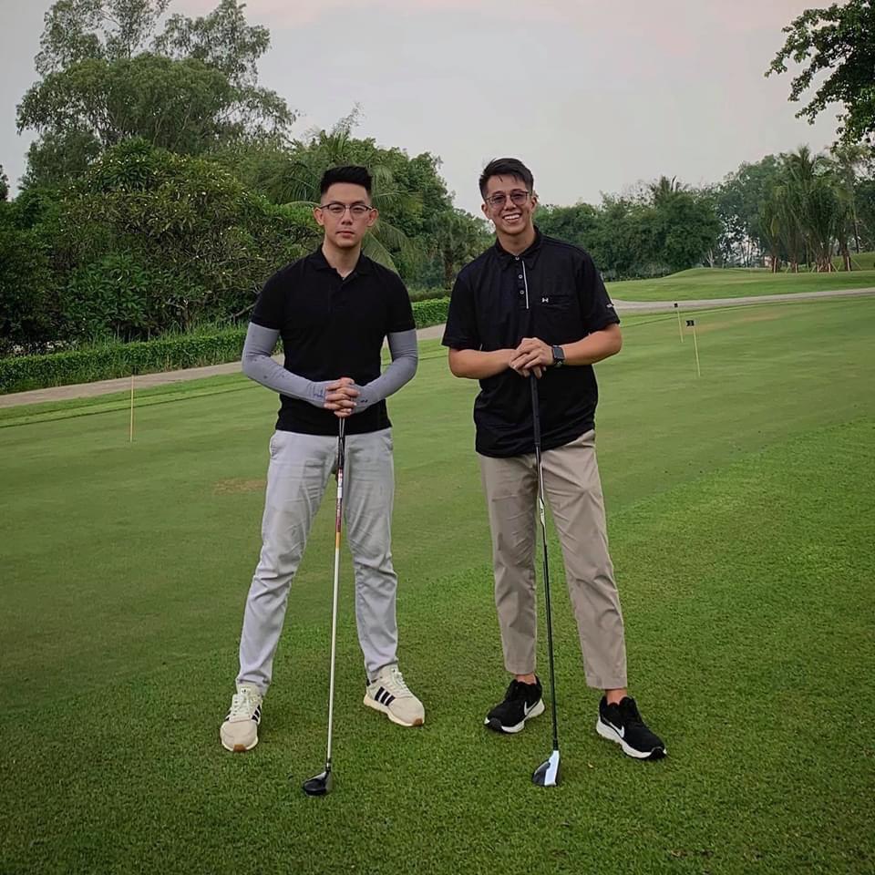 Nhân vật nối tiếp làn sóng antifan gọi tên bạn thân của Matt Liu: Là CEO điển trai, từng mệnh danh là 'tổng tài' 1