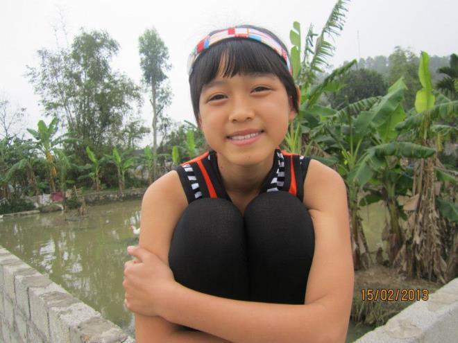 Hành trình nhan sắc của Tân Hoa hậu Đỗ Thị Hà: Từ cô bé đen nhẻm đến nàng hậu sở hữu đôi chân dài miên man 3